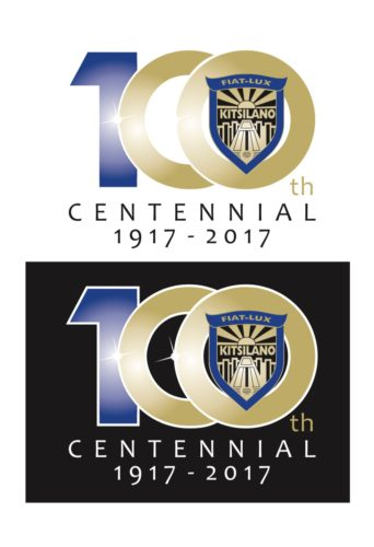 Kitsilano Secondary School Alumni Association - 100th anniversary